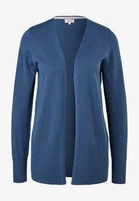 s.Oliver - Vest - faded blue - 6