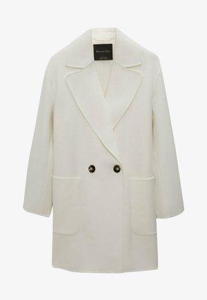 Classic coat - grey