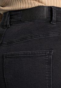 Noisy May - NMAGNES SKINNY - Jeans Skinny Fit - black denim - 4