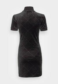 adidas Originals - DRESS - Vestido de tubo - black - 9