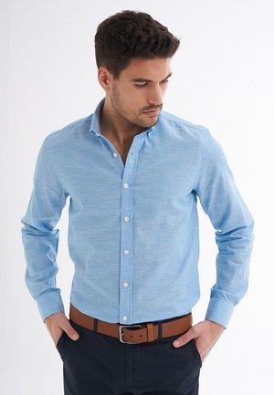 RIC - Shirt - light blue