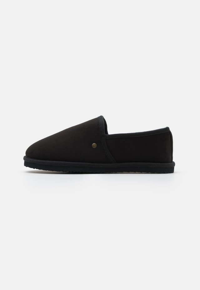 JFWPETE HOMESLIPPER - Pantoffels - anthracite