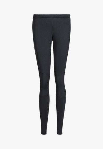 MAHANA  - Leggings -  black
