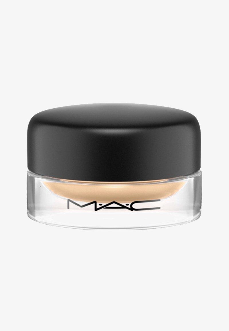 MAC - PRO LONGWEAR PAINT POT - Eye shadow - soft ochre