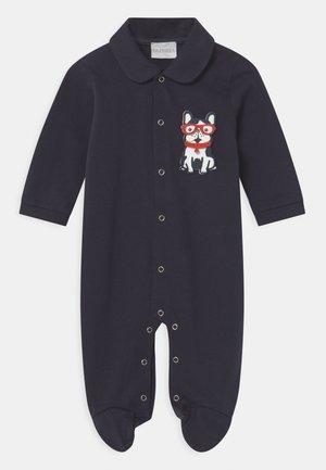 BABY - Sleep suit - blu