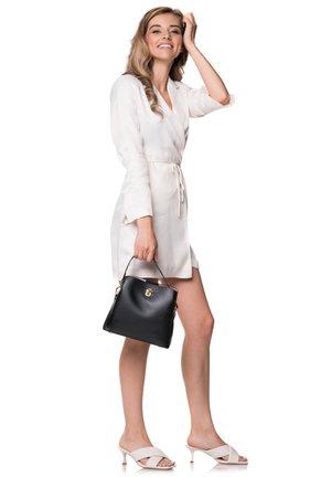 RILEY - Handbag - schwarz
