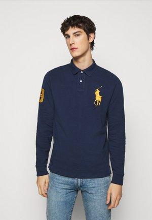 Poloshirts - newport navy