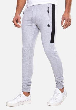 DWAYNE - Pantaloni sportivi - grey marl