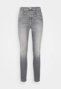 CLOSED - PUSHER - Jeans Skinny Fit - mid grey - 3
