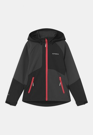 KESWICK UNISEX - Training jacket - granite