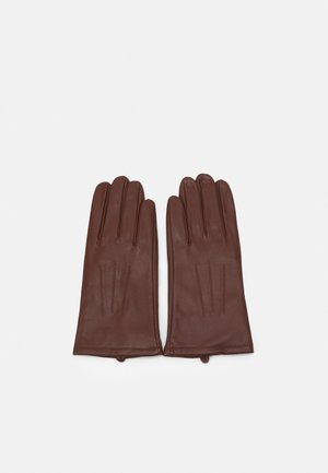 CORE - Gloves - tan