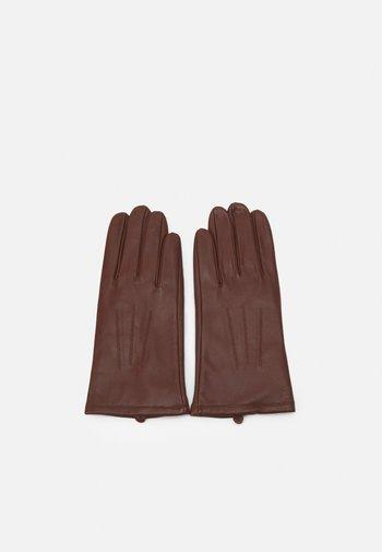 CORE - Gloves - tan