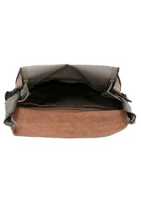 Harold's - TWISTER 26 CM - Across body bag - natur - 4