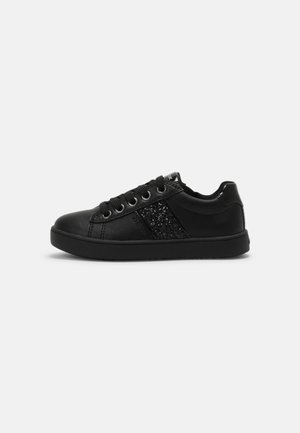 KATHE GIRL - Sneakers laag - black