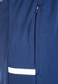 adidas Performance - TEAM19 - Tracksuit bottoms - navy blue/white - 2