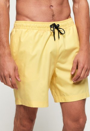 SURPLUS  - Swimming shorts - yellow