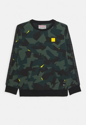 ROSS - Sudadera - dark green