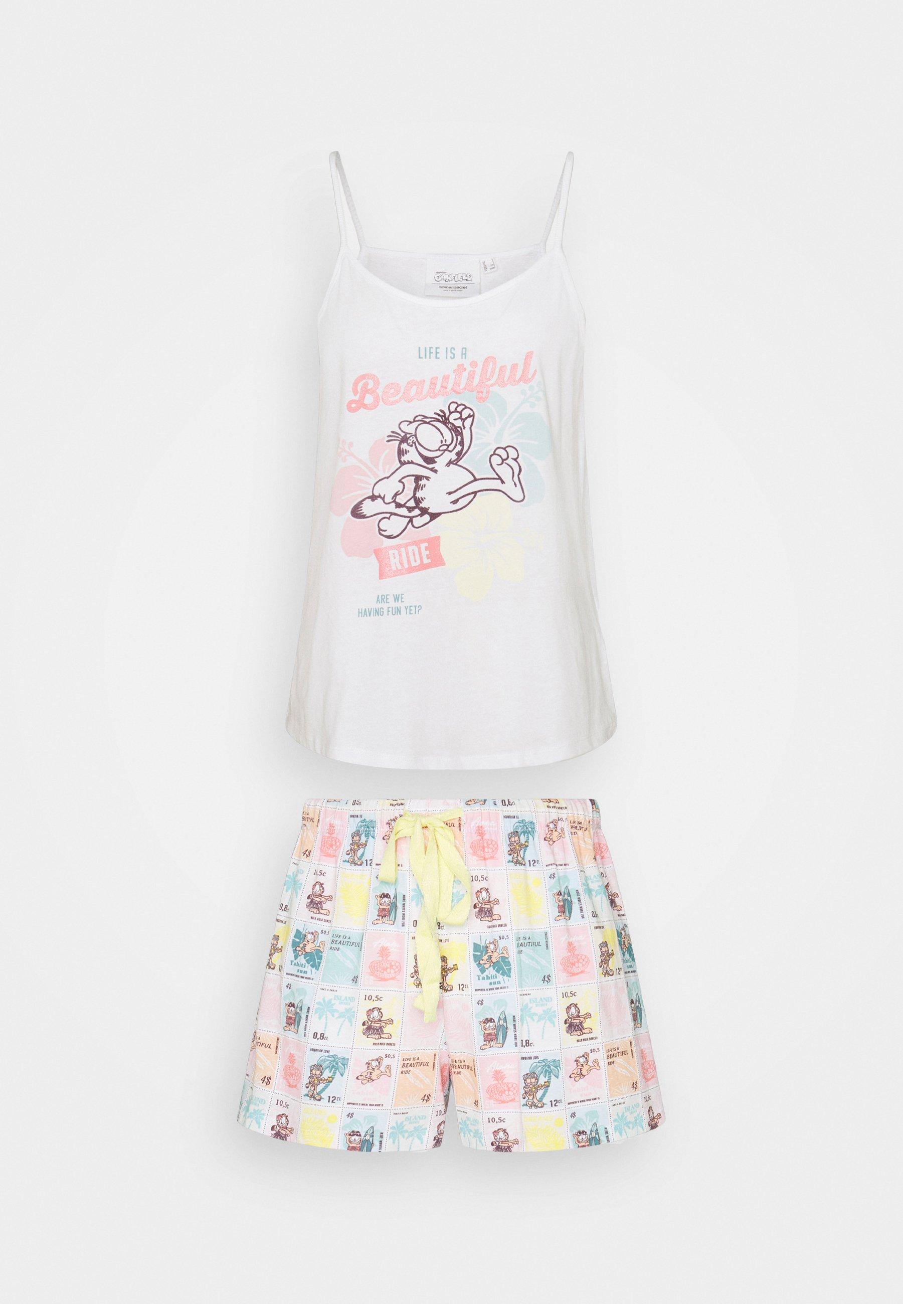 Damen GARFIELD EXOTIC STAMP - Pyjama