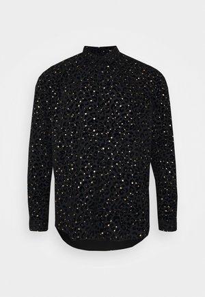 SLATER SHIRT - Shirt - black