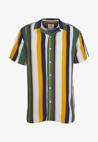 Redefined Rebel - Shirt - duck green - 3