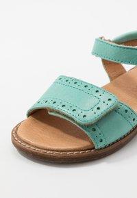 Froddo - LORE CLASSIC MEDIUM FIT - Sandals - mint - 2