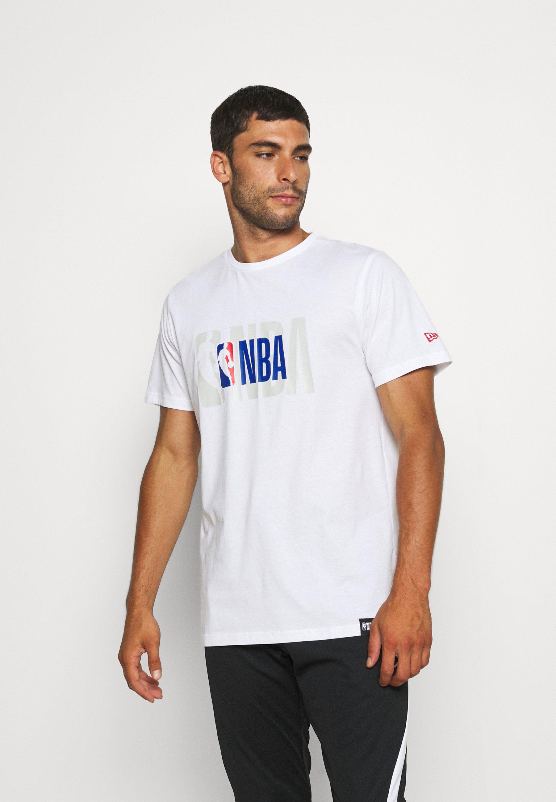 Homme NBA LOGO LOGO TEE - T-shirt imprimé