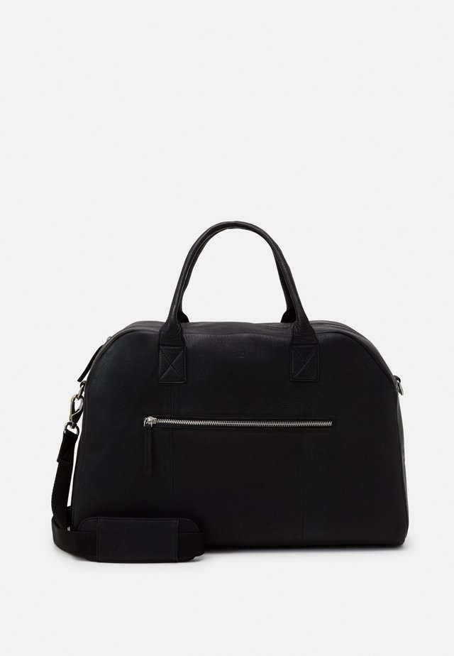 MUNICH SET - Weekender - black
