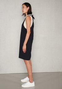 jeeij - Day dress - navyblack - 4