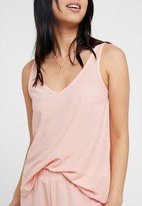Even&Odd - Pyjamas - pink - 4
