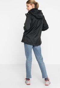 Regatta - CORINNE IV - Waterproof jacket - black - 2