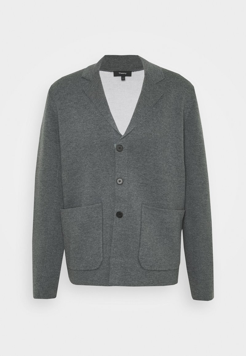 Theory - EADGAR - Blazer - grey multi