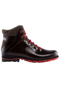 Rossignol - 1907 CHAMONIX - Lace-up ankle boots - brown - 6