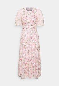 Needle & Thread - ODETTE BALLERINA DRESS - Koktejlové šaty/ šaty na párty - pink - 4