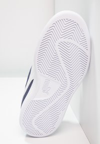Puma - SMASH - Sneakers basse - peacoat/white - 4