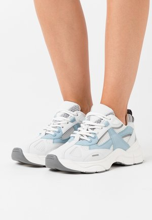 CAMBER CHUNKY  - Sneakers laag - blue