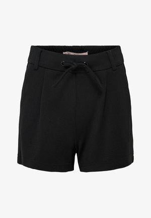 KONPOPTRASH EASY - Shorts - black