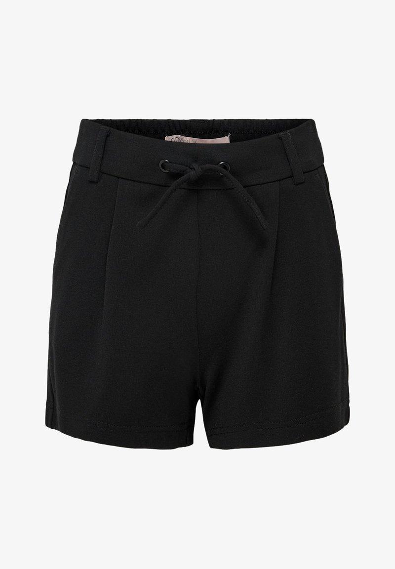 Kids ONLY - KONPOPTRASH EASY - Shorts - black
