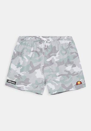 RUAZ - Swimming shorts - grey