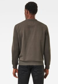 G-Star - LOAQ - Sweater - asfalt - 2