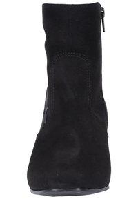 Jenny - Korte laarzen - black - 4