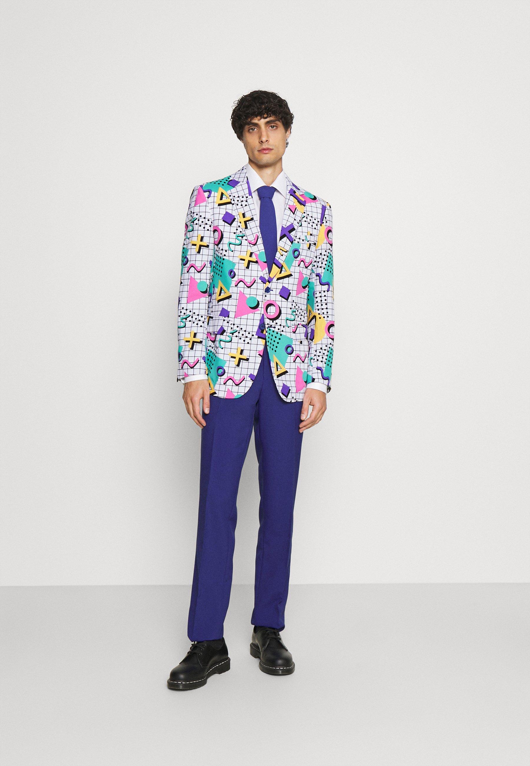 Homme MEMPHIS MASTER SET - Costume