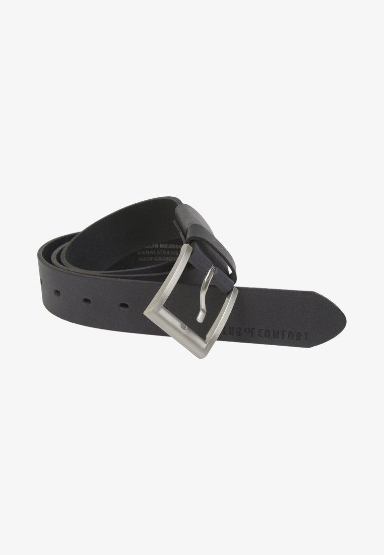 Club of Comfort - Belt - black