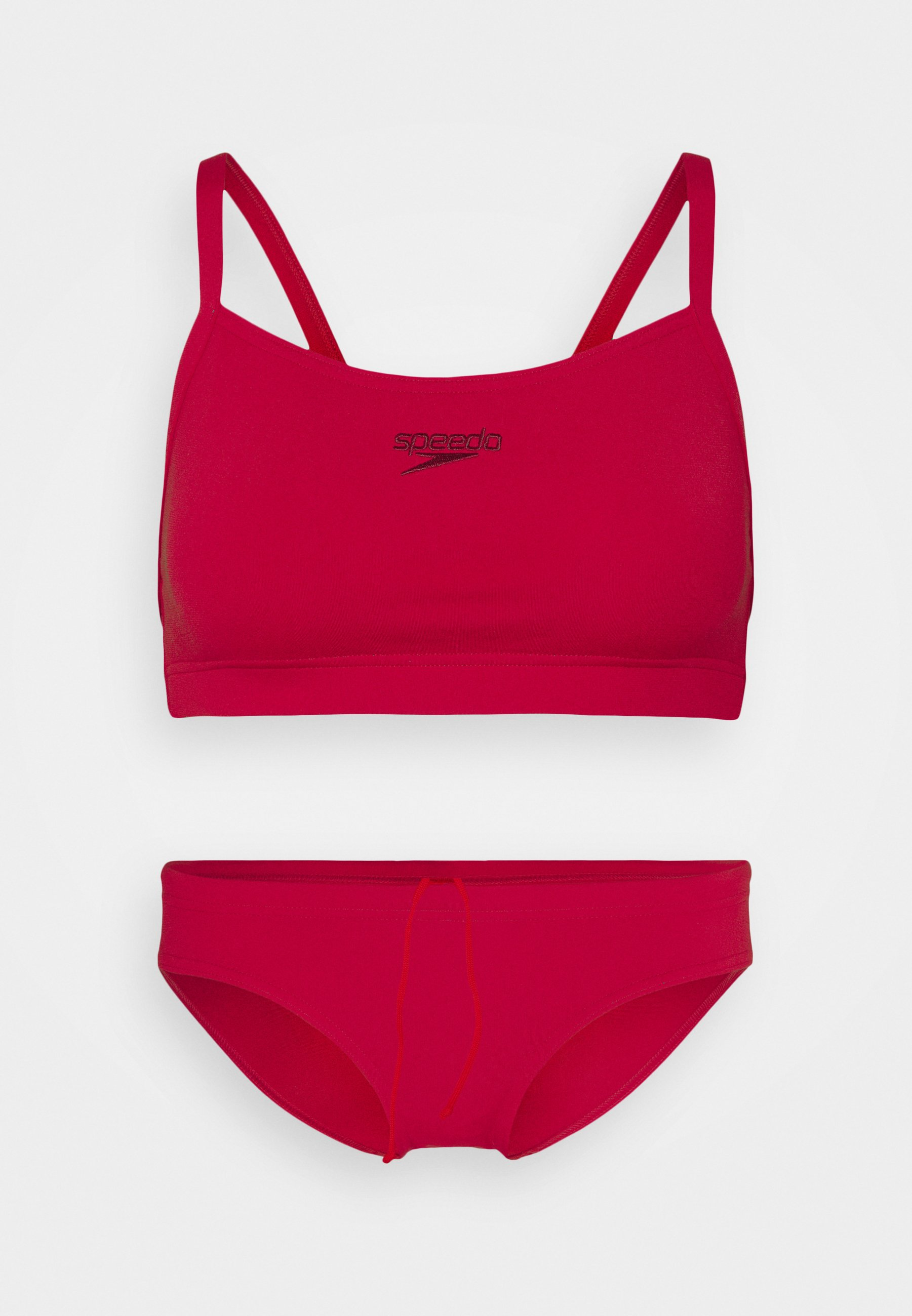 Women ESSENTIAL ENDURANCE THINSTRAP SET - Bikini