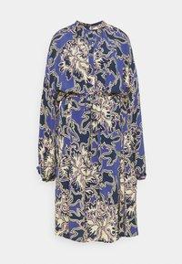 EMILY - Day dress - cobalt blue