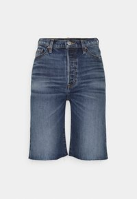 Ética - Denim shorts - hot springs - 0