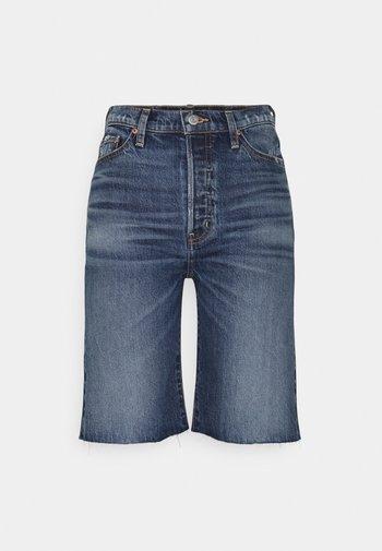 Shorts di jeans - hot springs