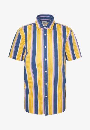 Hemd - bright yellow