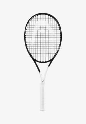 SPEED MP - Tennis racket - white/black
