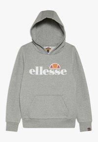 Ellesse - JERO - Hoodie - grey marl - 0