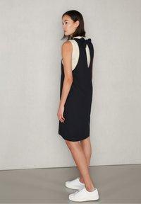 jeeij - Day dress - navyblack - 5